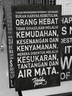 Quotes – Situs Resmi Dahlan Iskan