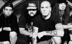 The Best Uses of Pantera Songs in Movies or TV Pantera Band, Little Rock, Rock Music, My Music, Warner Music Brasil, Vinnie Paul, Dimebag Darrell, Thrash Metal, Classic Rock