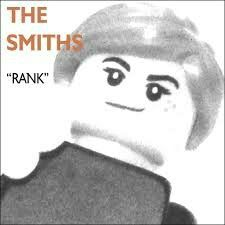 The Smiths - Rank - Lego parody
