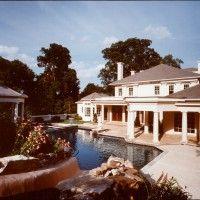 Historical Residential | Nashville Architect | Scott Wilson Architect