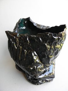 """""""Pelone"""", h 40 cm ca. IBRAVI, 2014."""