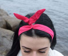 Check out this item in my Etsy shop https://www.etsy.com/ru/listing/251434304/turban-headband-wire-headband-fitness