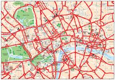 london top tourist attractions map must see places of interest guide