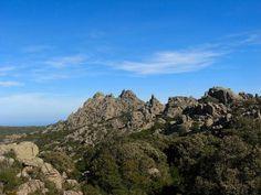 La foresta dei Sette fratelli, vicino a Cagliari, è il luogo dove gli appassionati di trekking ed escursioni possono scoprire il lato selvaggio e inesplorato della Sardegna.    #Escursioni in #Sardegna #Cagliari #trekking