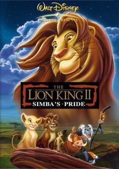 Disney - The Lion King 2
