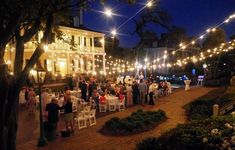 Have your wedding at The Fort Conde Inn, located in Downtown Mobile Alabama