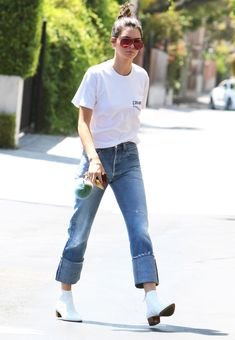 Kendall Jenner    August 22, 2016