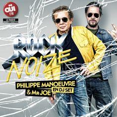 2013 - ROCK NOIZE PARIS