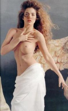 Gloria trevi desnuda hot