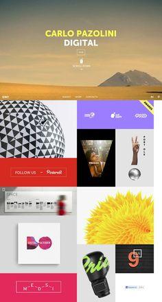 ONY — Creative Agency http://ony.ru/