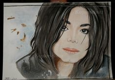 Art with Soul - My King - original Zeichnung, Drawing, Bild. Michael Jackson Kunst, Michael Jackson Drawings, Mj Music, Michael Love, Jackson's Art, Amazing Drawings, Magic Art, People Art, Love Painting