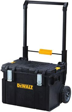Dewalt DS450 ToughSystem Wheeled ToolBox