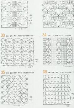 #ClippedOnIssuu from 262 Patrones de crochet