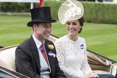 【海外スナップ】英国王室主催の競馬ロイヤルアスコット開催 色とりどりのヘッドドレスが会場に華を添える 1 / 34