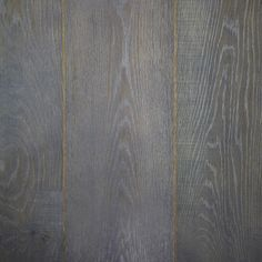 Fumed French Oak