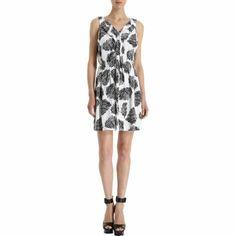 Diane von Furstenberg Bahar Dress at Barneys.com