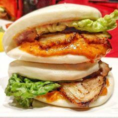 I dont want none unless u got #buns hun! @tabelog_us #ramenzundony #porkbelly #tabelog #nyc