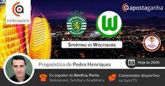 O especialista do ApostaGanha Pedro Henriques lança o seu prognóstico para o #Sporting vs #Wolfsburg de hoje.  http://www.apostaganha.pt/2015/02/25/sporting-vs-wolfsburg-prognosticos-apostas/  #apostasdesportivas #apostasonline #futebol #desporto #uefaeuropaleague #sportbets #desporto #UEL