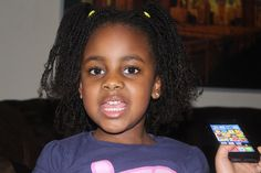 Your Daughter Will Probably Not Like Her Natural Hair At Some Point - But That's OK  Read the article here - http://www.blackhairinformation.com/general-articles/opinion/daughter-will-probably-not-like-natural-hair/