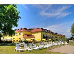 Familienurlaub im Seehotel Brandenburg an der Havel  http://www.verwoehnwochenende.de/kurzreise_angebot___20058__bilder.html#angebot  #Familienurlaub #See