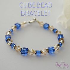 Beautiful Swarovski bracelet!