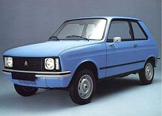 Autorama 70: Citroën LN