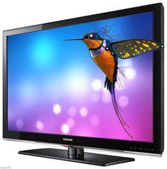 Что такое ЖК-телевизор?