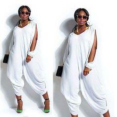 04c4ec84fdf Women s Breathable Casual Spring Summer Wear Plus Size Romper Jumpsuit - 5  Colors