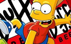 Simpson karikatúra sex videa