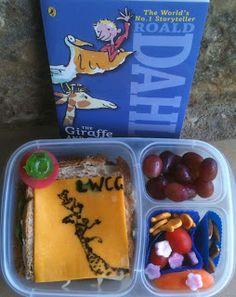 Keitha's Chaos: Roald Dahl Day Blog Hop