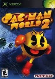 Pac-Man World 2 - Xbox Game