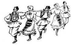 "Képtalálat a következőre: ""hungarian folk dance photo"" Folk Dance, Dance Photos, Scandinavian, Dancers, Art, Patterns, Google Search, Dance Pictures, Art Background"