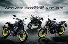 フォトライブラリー:MT-07 - バイク・スクーター   ヤマハ発動機株式会社