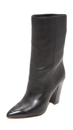 Dolce Vita Ethan Mid Calf Boots $240 #shopbop #dolcevita