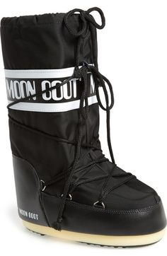 Tecnica® 'Original' Moon Boot® available at #Nordstrom