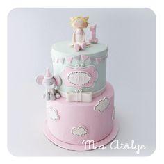 filli 1 yaş pastası