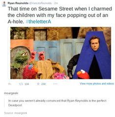 """14 Times Tumblr Really """"Got"""" Deadpool – Chaostrophic"""