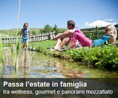 Itinerari a piedi, in moto, in bicicletta e.. - Trentino