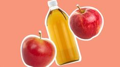 Here's how apple cider vinegar can help with weight loss. | Health.com