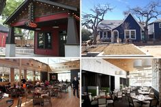 Eater Readers Pick Austin's Best Brunches Ever Eater has good info on places to have good brunch