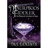 Maurpikios Fiddler: The Magical Amethyst of Spes is the second installment of a fantasy series by M.J. Logan. In the first book, The True Meaning of Magic, readers are introduced to young Maurpikios Fiddler with a mission to save his own life and those of...