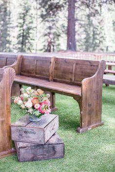Petalworks Napa Sonoma Wine Country Wedding Flowers Northern CA Wedding Florist Peninsula Event Design