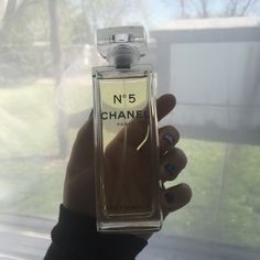 Chanel No 5 Eau Premiere This is a HUGE 5oz bottle; product description listed above via Chanel website is for 3.4oz - so this is a great deal! This was a tester bottle that was never used more than once or twice. So, no box but it does come with original glass cap! ️️ preferred, make an offer! CHANEL Other