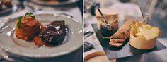 French #wedding #dinner! #soogood ! visit http://www.weweddingphoto.it/ #frenchfood  #weweddingphoto #tasty #gironde