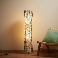 rustikale stehlampen aus holz – Google-Suche Rattan, Design Moderne, Lighting, Home Decor, Cavo, Salons, Collage, Nail Art, Google