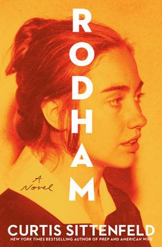 "Read ""Rodham A Novel"" by Curtis Sittenfeld available from Rakuten Kobo. From the New York Times bestselling author of American Wife and Eligible, a novel that imagines a deeply compelling what. New Books, Good Books, Books To Read, Random House, Yale Law School, American Wives, Beach Reading, Reading Room, English"