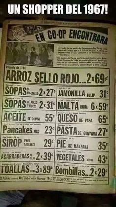 My grandma never went to the supermarket before studying her shoppers. Puerto Rican Memes, Puerto Rican Recipes, Puerto Rico Island, Puerto Rico Food, Malta, Puerto Rican Cuisine, Puerto Rico History, Puerto Rican Culture, Enchanted Island