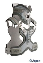 Scheck & Siress is Chicagoland's most trusted supplier of custom made spinal orthotics including back braces, Scoliosis Braces and post-surgery braces. Back Brace Scoliosis, Milwaukee Brace, Tactical Armor, Neck Injury, Back Surgery, Combat Gear, Asdf, Pain Management, Braces