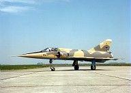 Galerie Photo - Photothèque Dassault Aviation - Mirage 50