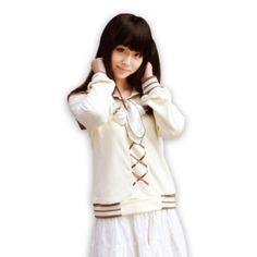 弓木野まこと同じ段落と女の子のための美少女戦士セーラームーンのコスプレプルオーバースウェットシャツ